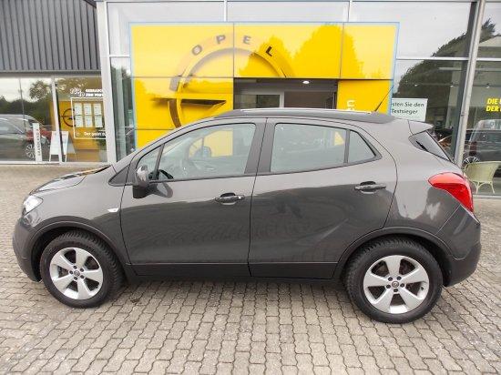 Autohaus Rau - Opel Mokka 1.6 CDTI