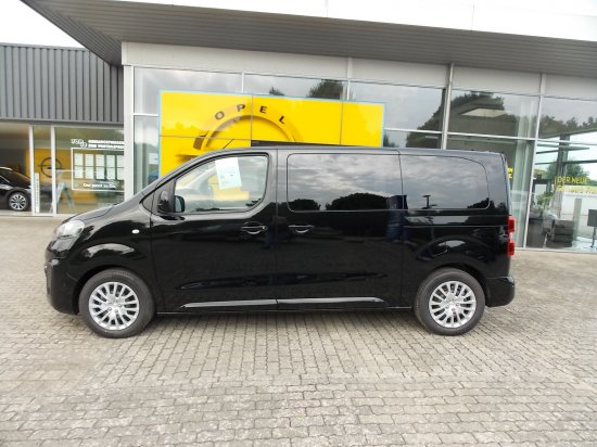 Autohaus Rau - Opel Zafira Life 2.0 Diesel