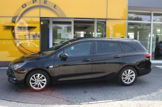 Autohaus Rau - Opel Astra ST 1.4 Turbo