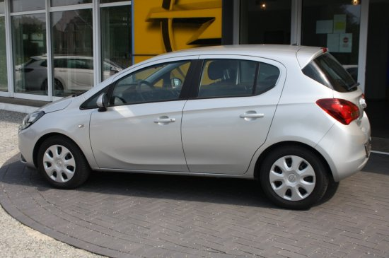 Autohaus Rau - Opel Corsa 1.3 CDTI