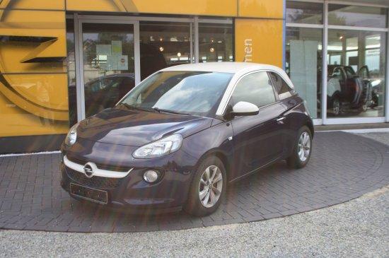 Autohaus Rau - Opel Adam 1.4