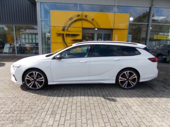 Autohaus Rau - Opel Insignia 2.0 Turbo D 4x4