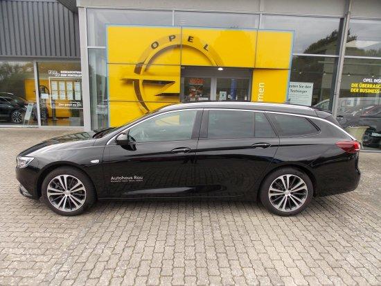 Autohaus Rau - Opel Insignia B Sports Tourer 2.0