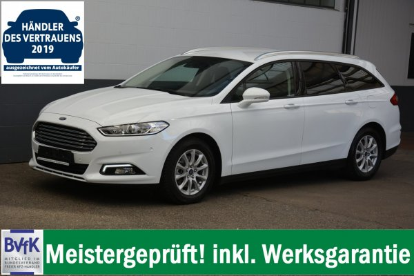 Ford Mondeo Turnier 2.0 TDCi Business