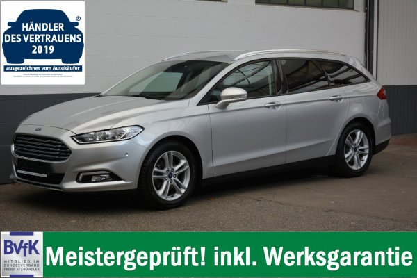 Ford Mondeo 1.5 EcoBoost Business