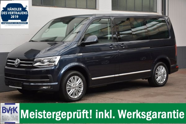 VW T6 Multivan 2.0 TDI Highline
