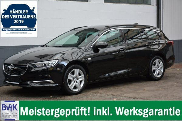 Opel Insignia 1.5 Turbo