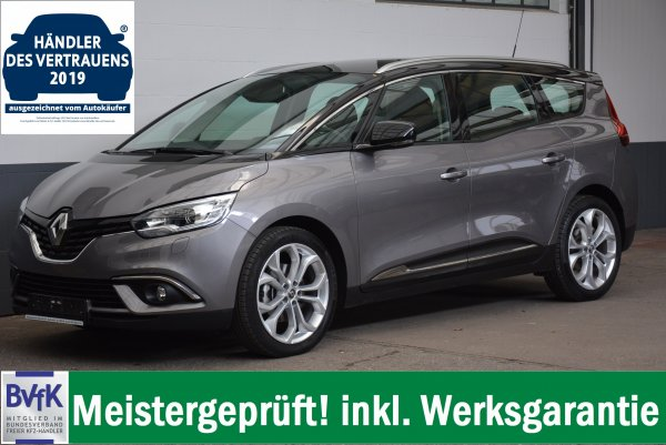 Renault Grand Scenic 1.3 TCe 140 Energy Grand Experience