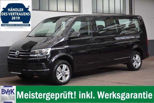 VW T6 Multivan 2.0 TDI Comfortline