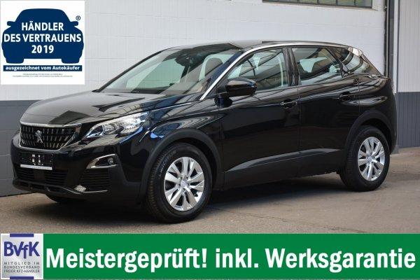 Peugeot 3008 1.6 BlueHDi 120 Active