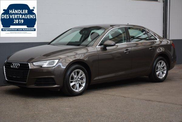 Audi A4 2.0 TFSI Lim. Neues Modell