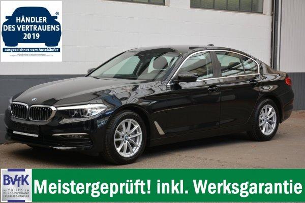 BMW 520d Lim.
