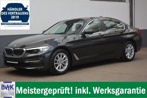 BMW 520 i Lim.