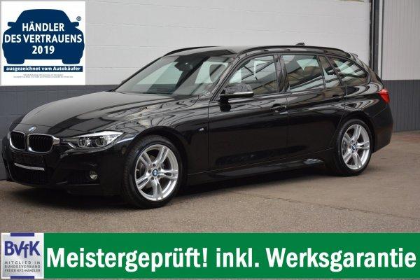 BMW 320 i Touring M Sport