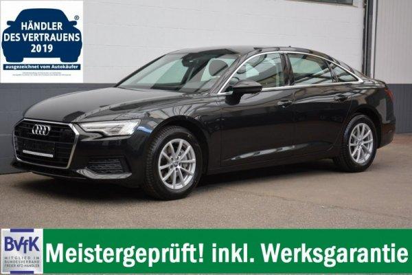 Audi A6 Lim. 40 TDI