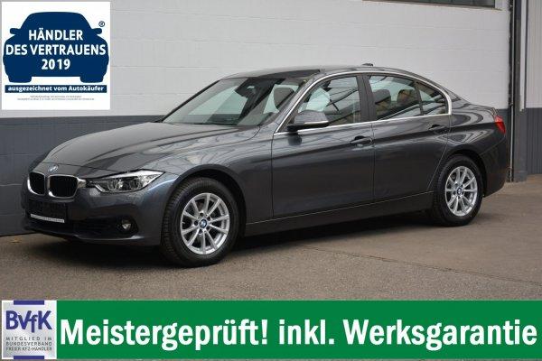 BMW 320 i Lim.