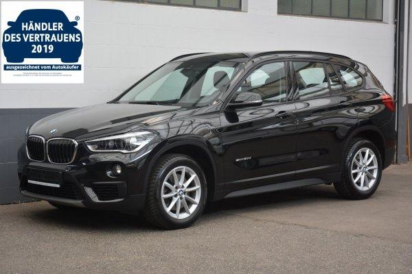 BMW X1 sDrive 20d Advantage