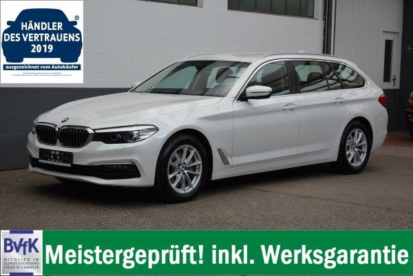 BMW 520 i Touring