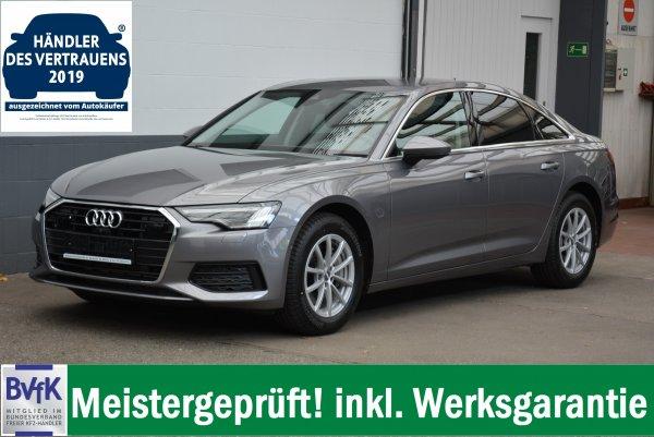 Audi A6 Lim. 45 TFSI