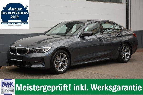 BMW 320 i Lim. Sport Line*neues Modell*