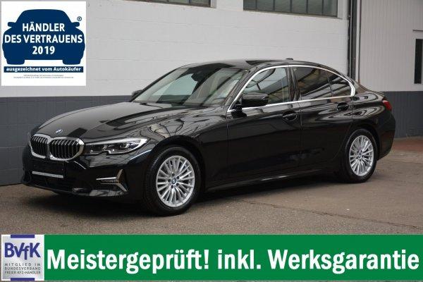BMW 320 i Lim. Luxury Line