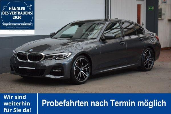 BMW 320 i Lim. M Sport