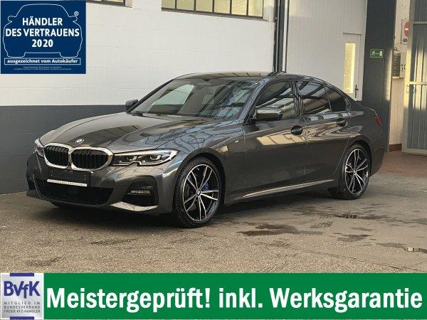BMW 330 i Lim. M Sport