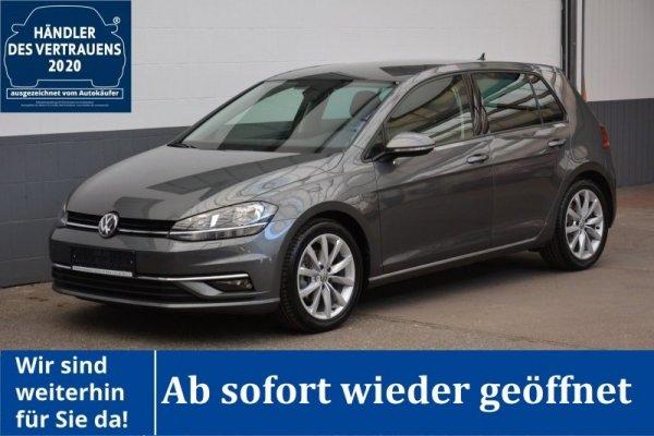 VW Golf 1.5 TSI Highline