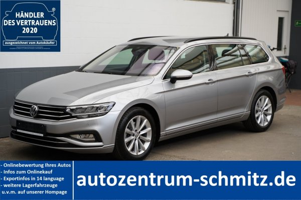 VW Passat Variant 1.5 TSI Business