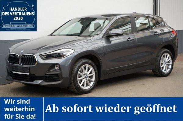 BMW X2 sDrive 18d Advantage