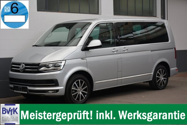 VW T6 Multivan 2.0 TDI Highline