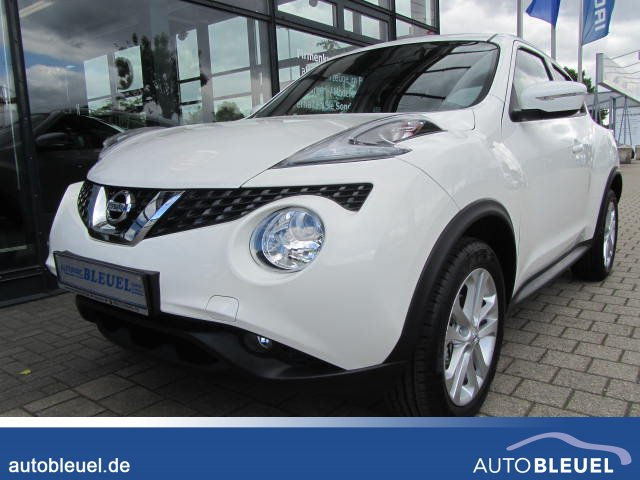 Autohaus bleuel nissan aktuelle angebote for Nissan juke angebote
