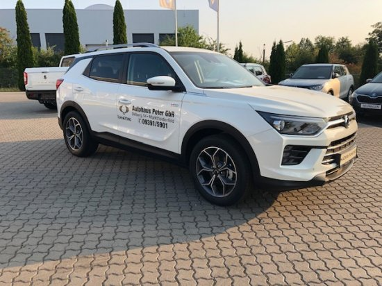 Onyx 1.5 Benzin 6MT 4WD