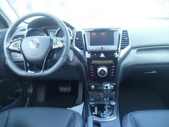 Ssangyong XLV 1.6  D 6AT 4WD Sapphire