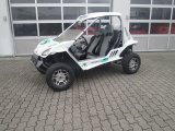 Herkules - Adly Moto Mini-Car