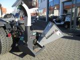 Jansen - Schredder BX-42 S