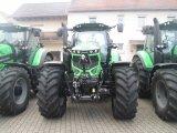 DEUTZ-FAHR - Agrotron 6185 TTV